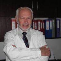 prof. heczko